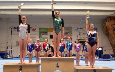 Interregionale Gold e Campionato Silver