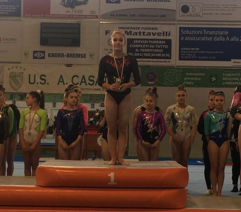 Campionato Regionale Silver