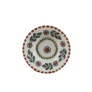 Farfurie ceramică Bledea Baia Mare 16 cm