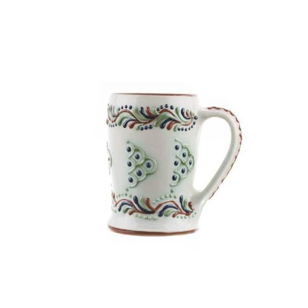 Halbă mare ceramică Bledea Baia Mare