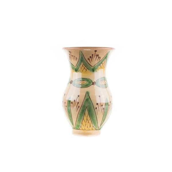 Vază ceramică Kuty Botoșani 16 cm