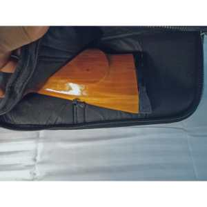CARRY BAG FOR AIR RIFLE