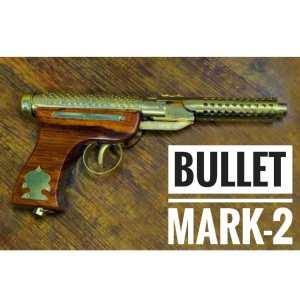 BULLET MARK-2 (Air Pistol)(@1999)