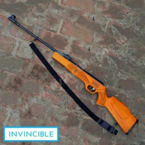 APEX AIR RIFLE (SAFETY LOCK PRESENT)(.177/4.5mm)(high power)