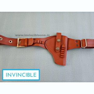 HAND GUN COVER WITH BELT!!! (WAIST COVER)(HIGH QUALITY)