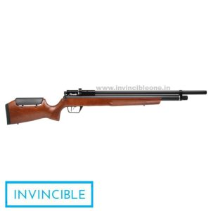 Benjamin Marauder PCP Air Rifle(.177 CAL)(10-shot repeater)(wood)