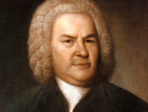 Bach in time (Variations on Art & Wine)