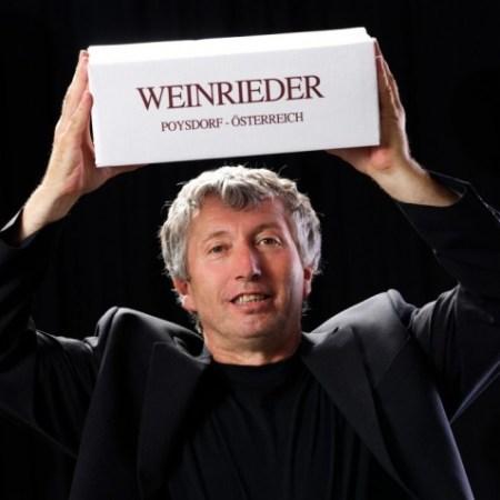 Weinrieder