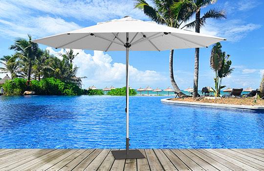 outdoor umbrellas adelaide premium