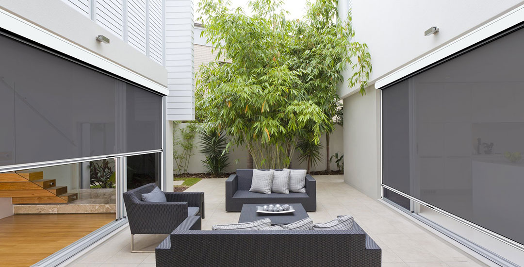 Quality Outdoor Blinds Adelaide | Inviron Blinds Adelaide