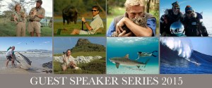 One and Only Guest Speaker series