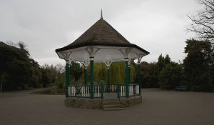 2014 Band Stand - Still Standing