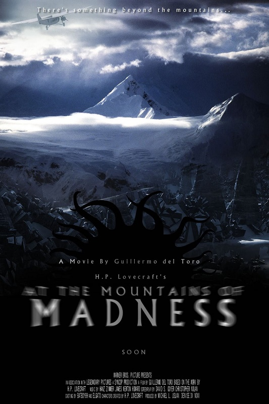 the maountains of madness
