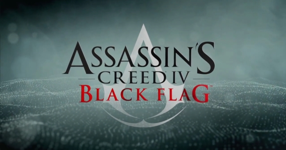 Assassin S Creed Iv Black Flag Tattoo Tv Spot Invision Game