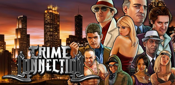 Crime-Connection
