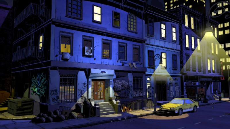 TheWolfAmongUs_003_Fabletown_Environment