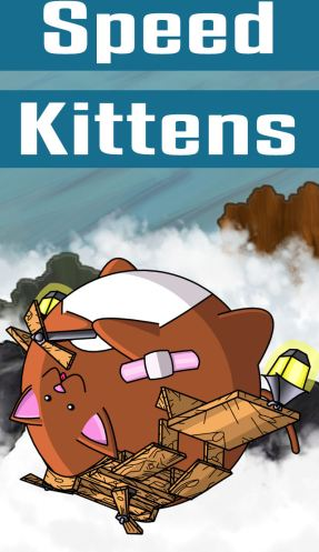 Speed Kittens (iOS) - 01