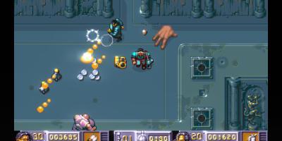 12657The Chaos Engine 19 - Enhanced mode