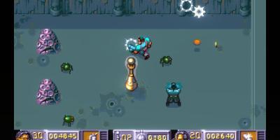 12658The Chaos Engine 20 - Enhanced mode (2)