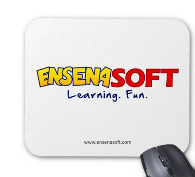 EnsenaSoft Mousepad