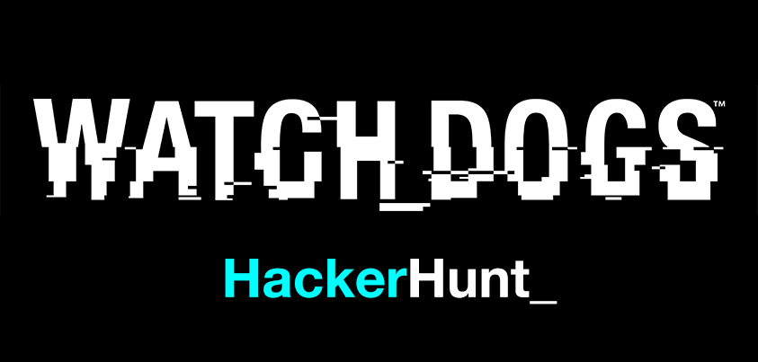 WD_HackerHunt Logo