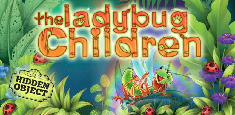 Promo - The Ladybug Children