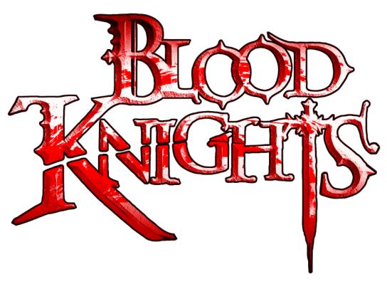 Blood Knights Logo - Medium