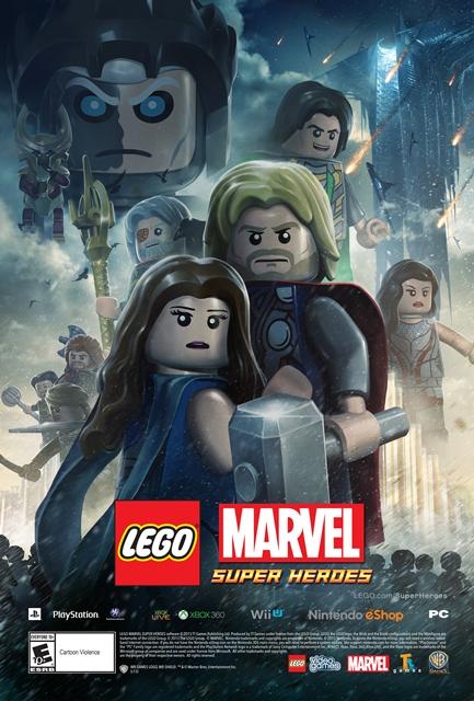 LegoThor2Movie_12x18