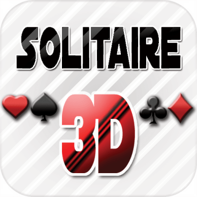 App Store Icon - Solitaire 3D (Android)