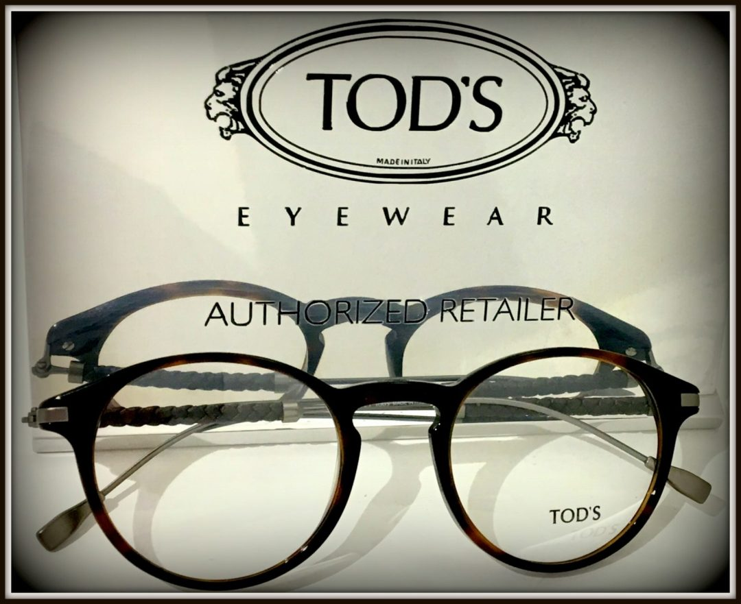 TOD'S TO5170 054 49x21