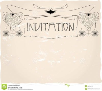 Vintage birthday invite template inviview vintage birthday invitation templates ecza solinf co filmwisefo