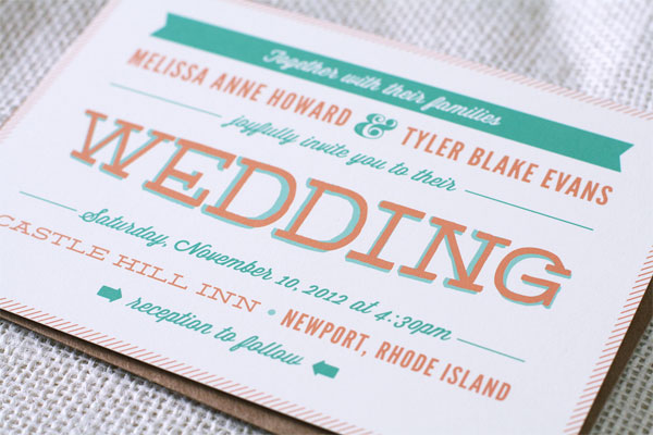 1000 Images About Wedding Invites On Pinterest Typography Invitations Bow Arrows And Fonts