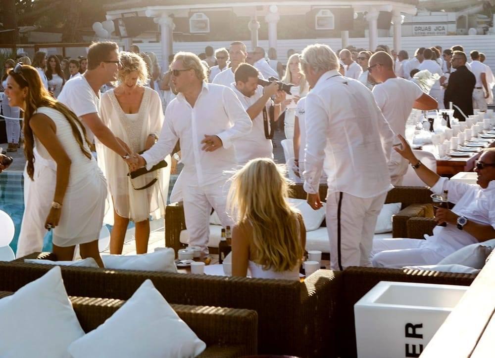 27.05.17 Garden Cocktail Party @ NYX Milan Hotel