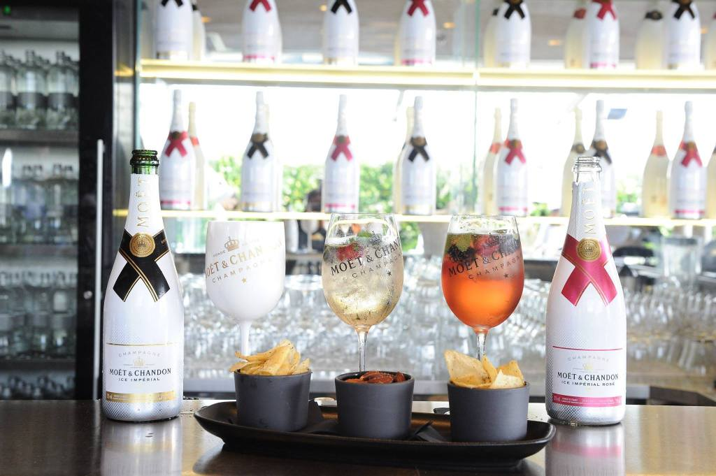 17.06 Moet Party Day – ROMA