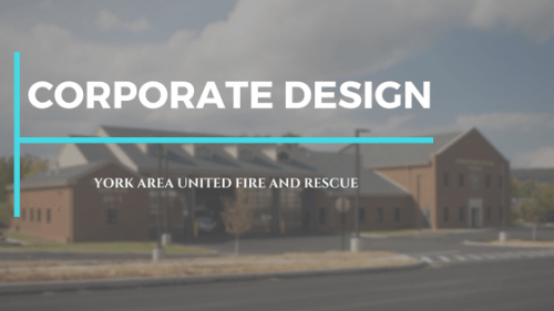 corporate design york area united fire and rescue