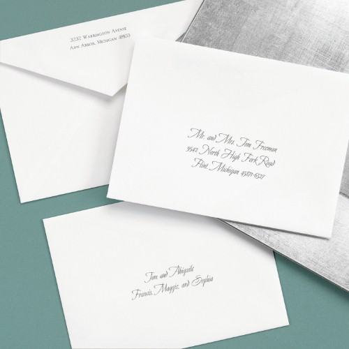 What S The Difference Between Inner And Outer Envelopes