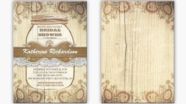 Hallmark Invitations Wedding: Bridal Shower Invitations Hallmark