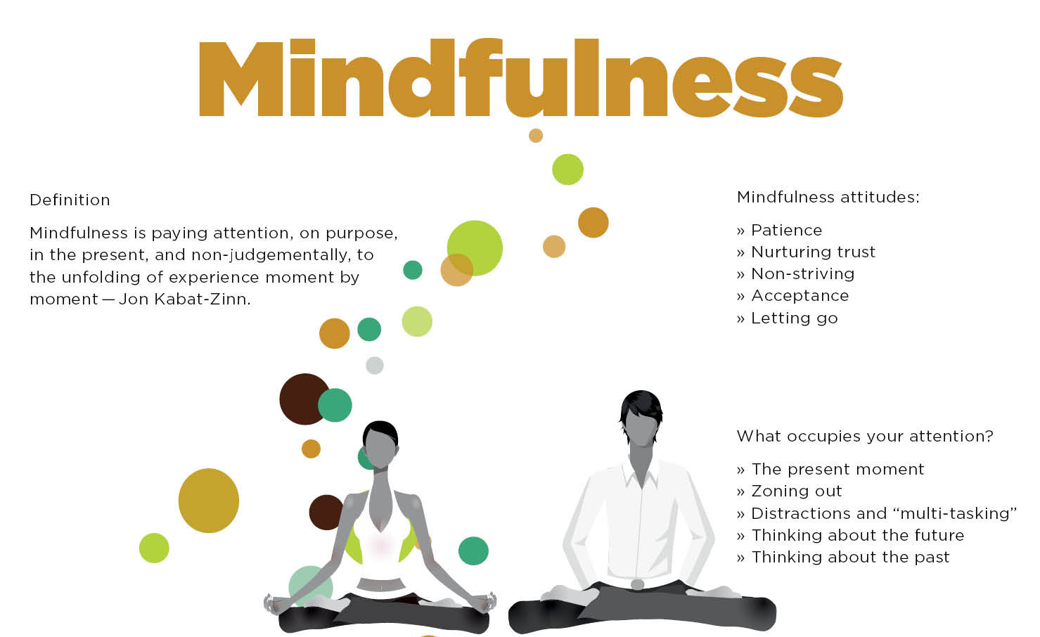 Can Mindfulness Replace Medication For This Mental Condition
