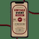 Invites Cafe Event 006