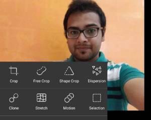 PicsArt Blogging Apps Inviul Avinash