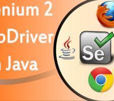 Selenium with Java