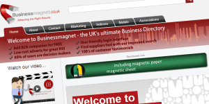 Business Magnet Business Directory