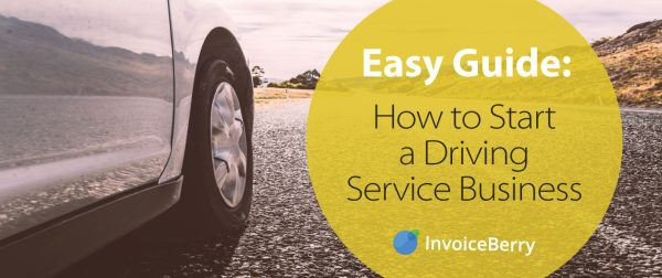 Check out our easy guide on how to start your driving service business today