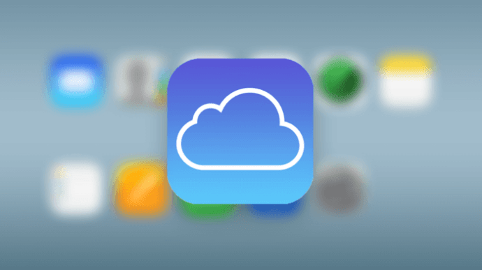 icloud is a solution for mac computers regarding storage