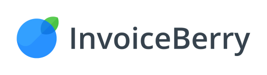 InvoiceBerry online invoicing software