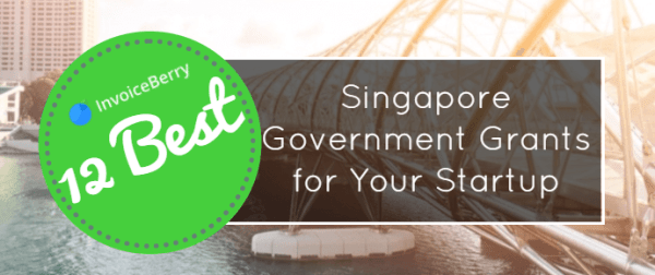Check out our list of the 12 best government grants for your Singaporean startup