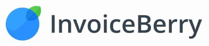 Use InvoiceBerry to make your invoices easier