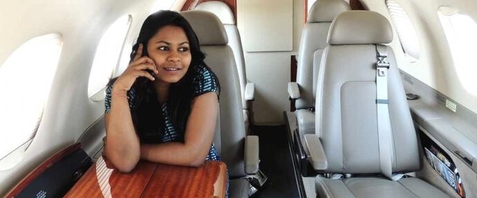 Indian Women Entrepreneurs: Kanika Tekriwal