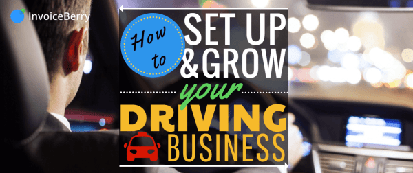 Check out our guide on how to set up and grow your very own driving business