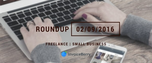 Check the latest small business and freelancing news!